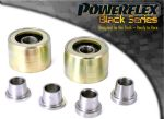 Vauxhall Vectra C 02-08 Powerflex Black Rr Upper Arm Outer Bushes PFR80-1211BLK